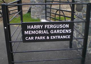 HF Gardens